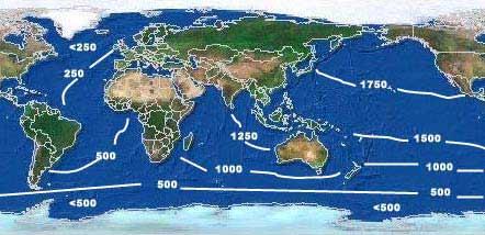 Connaitre la mer et les navires - chroniques et actu Carte-circu-age